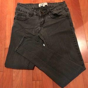 Jolt Grey Jeans (Nordstrom)